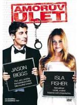 Amorův úlet DVD