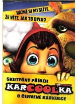 Karcoolka DVD