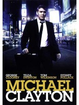 Michael Clayton DVD