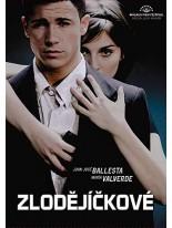 Zlodejíčkové DVD