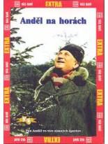 Andel na horách DVD