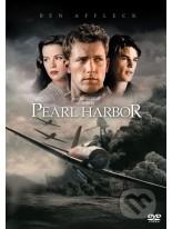 Pearl Harbor DVD