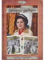 Žena za pultem l. DVD