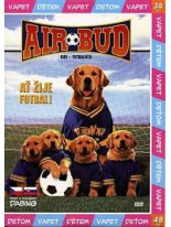 Air Bud DVD