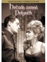 Hvězda zvaná Pelynek DVD