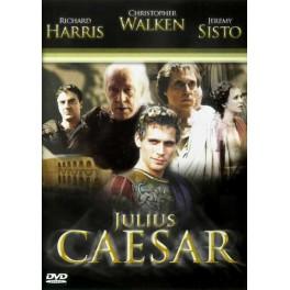 Július Caesar DVD