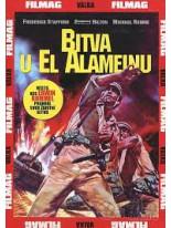 Bitva u El Alameinu DVD