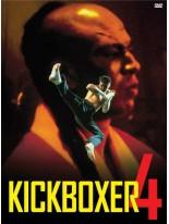 Kickboxer 4 DVD