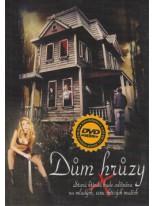 Dům hrůzy DVD