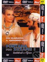 Fontána pre Zuzanu 3 DVD