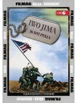 Iwo Jima - 36 dní pekla  2 - DVD