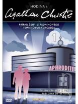 Hodina s Agathou Christie 1 DVD