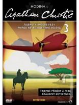 Hodina s Agathou Christie 3 DVD