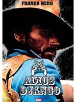 Adios Django DVD