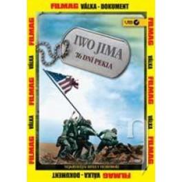 Iwo Jima - 36 dní pekla 1 - DVD