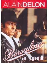 Borsalino a spol DVD