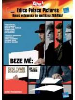Beze mě: Šest tváří Boba Dylana DVD