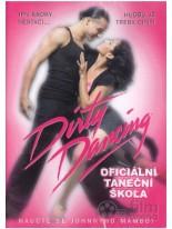 Dirty Dancing Oficialní taneční škola DVD