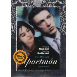 Apartmán DVD
