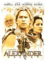 Alexander Velký DVD