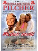 Rosamunde Pilcher Hledači mušlí 2. část DVD