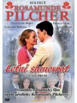 Rosamunde Pilcher: Letní slunovrat Část první DVD