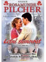 Rosamunde Pilcher: Letní slunovrat Část druhá DVD