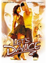 Lets Dance DVD