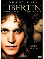 Libertine DVD
