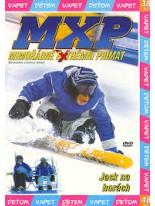 MXP: Mimořádne extrémní primát DVD