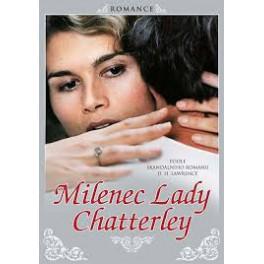 Milenec lady Chatterley DVD