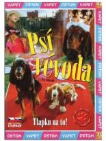 Psí vévoda DVD