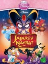 Aladin - Jafarův návrat S.E. - Edice princezen DVD