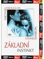 Základní instinkt DVD