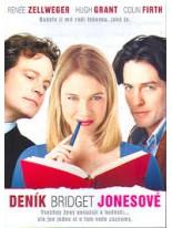 Deník Bridget Jones DVD