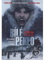 Bíle peklo DVD