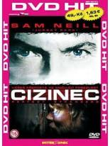 Cizinec DVD
