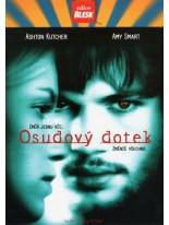 Osudový dotek DVD