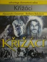 Križáci DVD