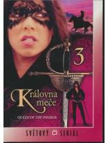 Královna meče 3 DVD