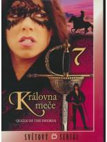Královna meče 7 DVD