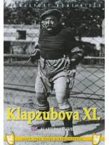 Klapzubova XI. DVD