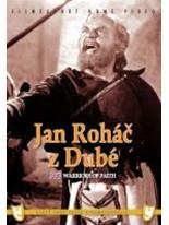 Ján Roháč z Dubé DVD