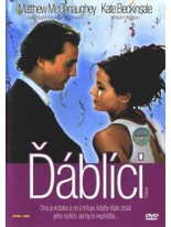 Ďáblíci DVD