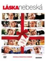 Láska Nebeská - DVD