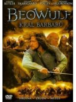 Beowulf: Král barbarů DVD