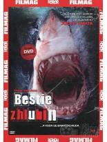 Bestie z hlubin DVD