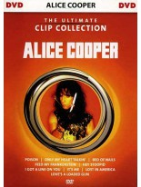 Alice Cooper DVD