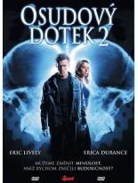 Osudový dotek 2 DVD