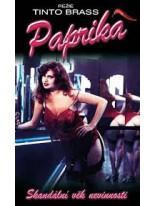 Paprika DVD